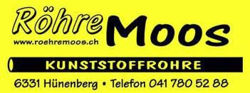 Logo Röhre Moos