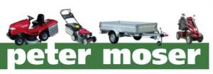 Logo Peter Moser