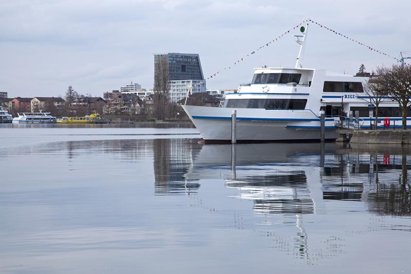 Zugersee, Schiff Rigi, GV 2021