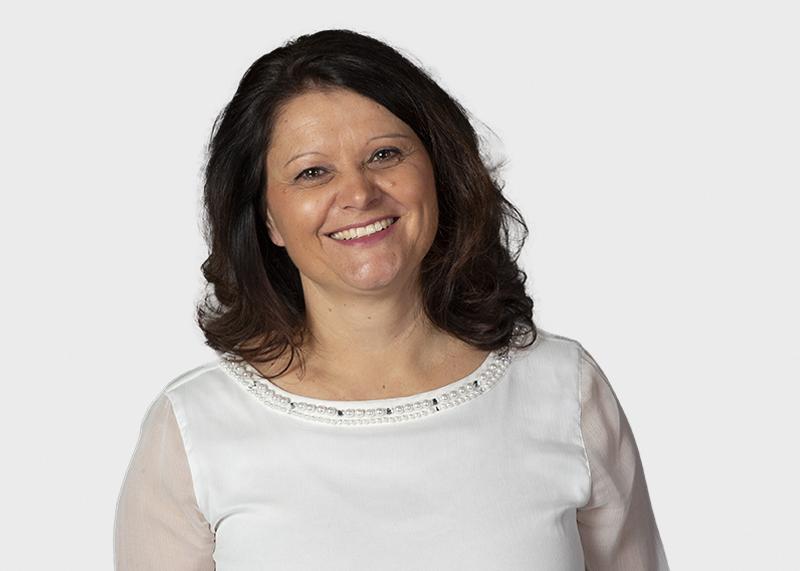 Jeannette Bonani